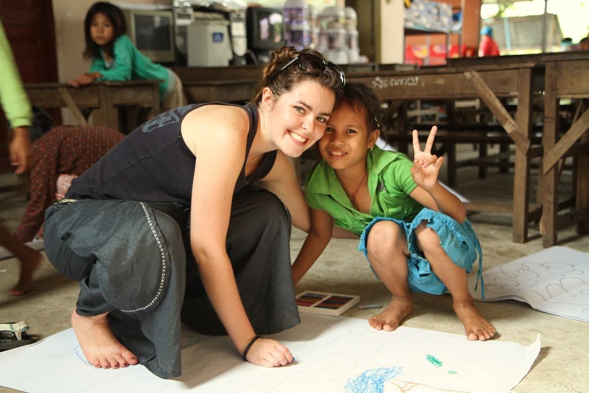Découverte du Cambodge en famille, quelques moments uniques