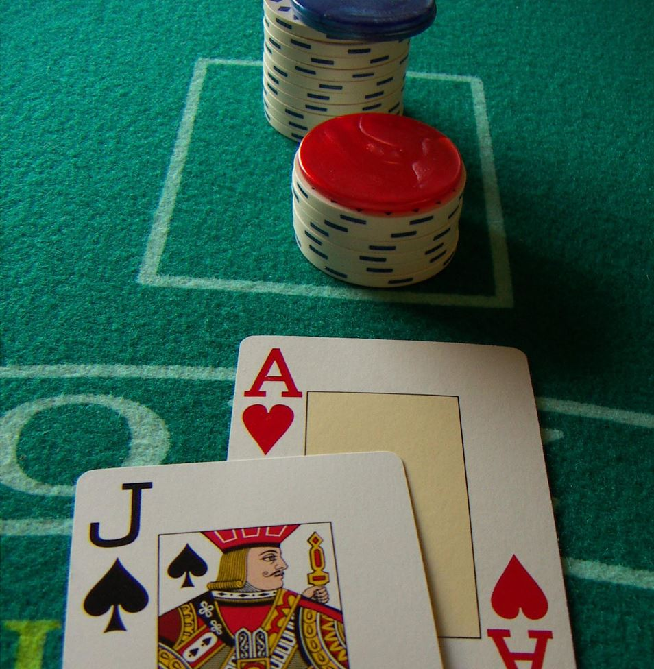 Eviter l'échec en blackjack