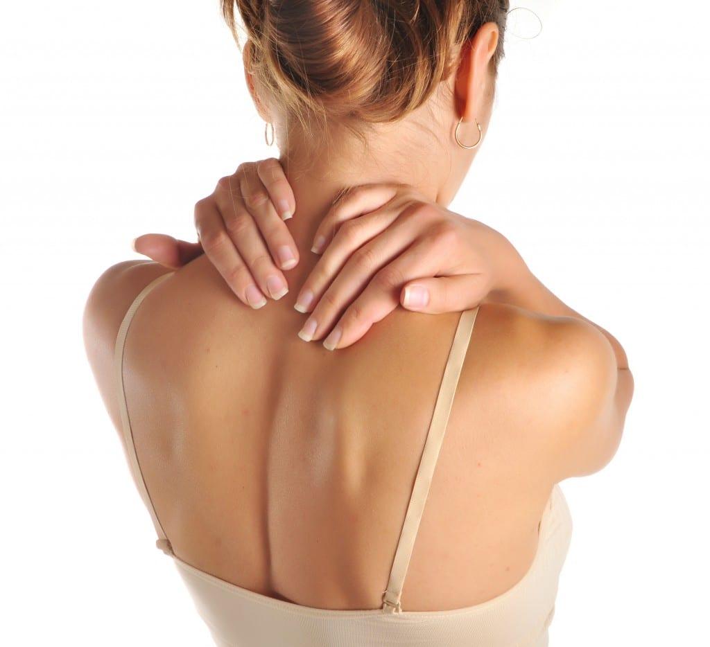 Mal au cou : une douleur fréquente