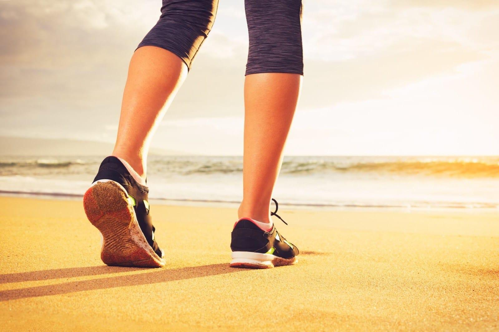 A quoi sont dues les jambes lourdes?