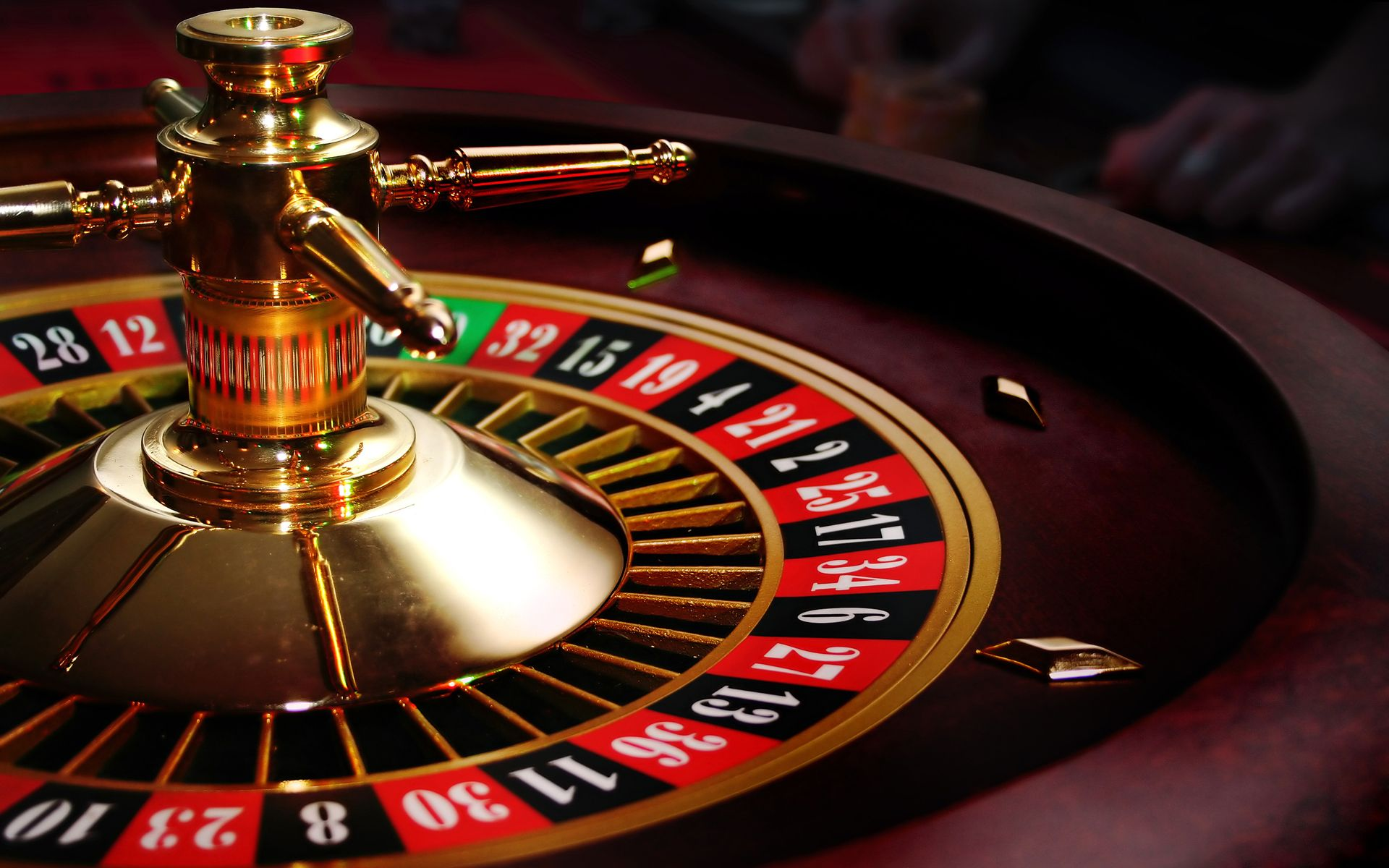 Casino en ligne : Pourquoi préférer les casinos en ligne ?